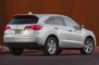 2014 Acura RDX 4dr SUV Exterior