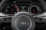 2013 Audi allroad Wagon Gauge Cluster