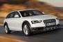2013 Audi allroad Wagon Exterior