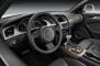 2013 Audi allroad Wagon Interior