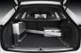2013 Audi allroad Wagon Cargo Area
