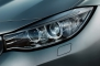 2014 BMW 3 Series Gran Turismo 335i xDrive 4dr Hatchback Exterior Detail