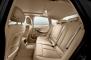 2014 BMW 3 Series Gran Turismo 335i xDrive 4dr Hatchback Rear Interior