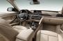 2014 BMW 3 Series Gran Turismo 335i xDrive 4dr Hatchback Interior