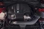 2014 BMW 4 Series 435i Coupe 3.0L Turbocharged I6 Engine