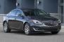 2014 Buick Regal Premium 2 Sedan Exterior