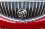 2013 Buick Verano Sedan Front Badge