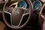 2013 Buick Verano Sedan Steering Wheel Detail