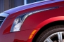 2013 Cadillac ATS Sedan Exterior Detail