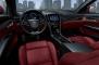 2013 Cadillac ATS Sedan Dashboard
