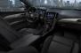 2013 Cadillac ATS Sedan Interior
