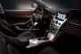 2013 Cadillac CTS Coupe Interior