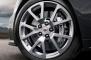 2013 Cadillac CTS-V Coupe Wheel