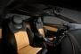 2013 Cadillac CTS-V Coupe Interior