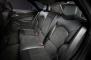 2013 Cadillac CTS-V Wagon Rear Interior