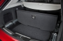 2013 Cadillac CTS-V Wagon Cargo Area