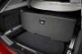 2013 Cadillac CTS Wagon Premium Wagon Cargo Area
