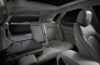 2013 Cadillac CTS Wagon Premium Wagon Rear Interior