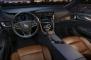 2014 Cadillac ELR Coupe Interior