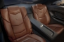 2014 Cadillac ELR Coupe Rear Interior