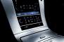 2012 Cadillac Escalade 4dr SUV Center Console