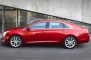 2013 Cadillac XTS Luxury Sedan Exterior
