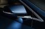 2013 Cadillac XTS Luxury Sedan Exterior Mirror Illumination Detail