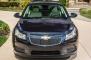 2014 Chevrolet Cruze Diesel Sedan Exterior