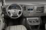 2013 Chevrolet Express LS 2500 Passenger Van Interior