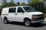 2013 Chevrolet Express LS 2500 Passenger Van Exterior
