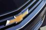 2014 Chevrolet Impala LTZ Sedan Front Badge