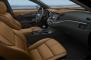 2014 Chevrolet Impala LTZ Sedan Interior