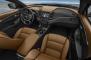 2014 Chevrolet Impala LTZ Sedan Dashboard