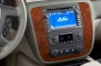 2012 Chevrolet Silverado 2500HD LTZ Crew Cab Pickup Center Console