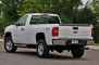 2012 Chevrolet Silverado 2500HD Work Truck Regular Cab Pickup Exterior