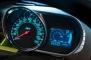 2013 Chevrolet Spark 2LT 4dr Hatchback Gauge Cluster