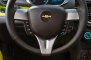 2013 Chevrolet Spark 2LT 4dr Hatchback Steering Wheel Detail