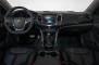 2014 Chevrolet SS Sedan Dashboard