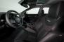 2014 Chevrolet SS Sedan Interior