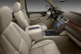 2013 Chevrolet Tahoe LTZ 4dr SUV Interior