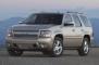 2013 Chevrolet Tahoe LTZ 4dr SUV Exterior
