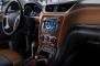 2013 Chevrolet Traverse LTZ 4dr SUV Dashboard