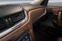 2013 Chevrolet Traverse LTZ 4dr SUV Interior Detail