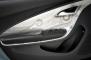 2013 Chevrolet Volt 4dr Hatchback Interior Detail