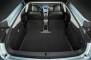 2013 Chevrolet Volt 4dr Hatchback Interior