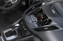 2014 Ford C-Max Hybrid SEL Wagon Center Console