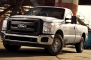 2014 Ford F-250 Super Duty XL Exterior