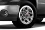 2012 GMC Sierra 2500HD SLE Regular Cab Pickup Wheel Shown