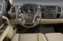 2012 GMC Sierra 3500HD SLE Regular Cab Pickup Interior