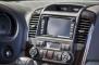 2014 Kia Sedona EX Passenger Minivan Center Console